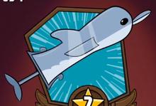 Dolphin Magisword Magimobile