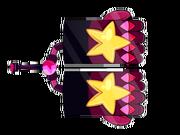 Double Gauntlet Magisword