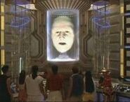 Movie Zordon