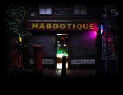 Nabootique