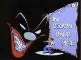 Un Clown sans pitié