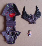 Nightwing-interieur