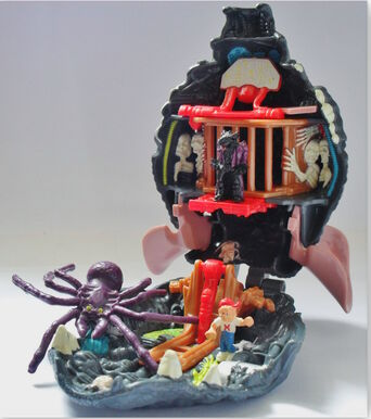 Mighty Max Traps Rattus 4