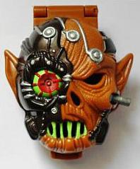 SkullWarrior