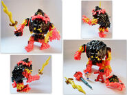 Lava Beast-complet