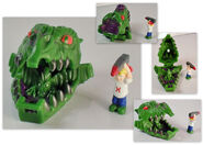 Necrosaur Complete