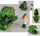 Necrosaur