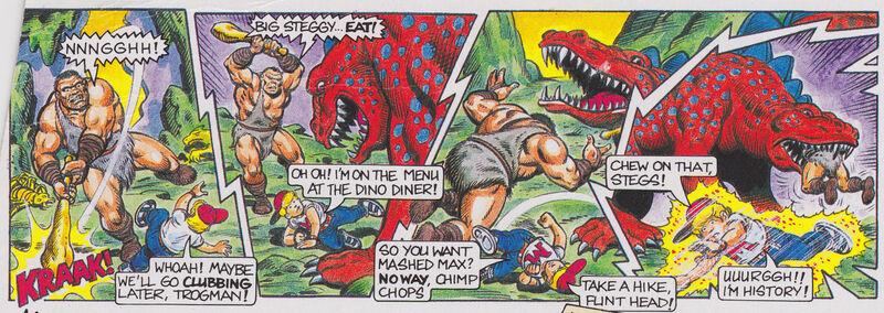 Kronosaur-bd