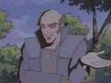 Professor Zygote
