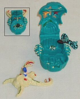 SeaSquirm