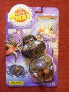 Arachnoid-front