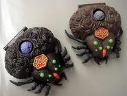 Arachnoid-variant