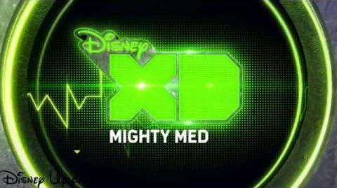 "Mighty Med ""Future Tense"" Sneak Peek"