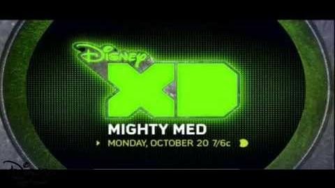"""Mighty Med """"How the Mighty Med Have Fallen?"""" Sneak Peek"""