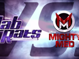 Lab Rats vs. Mighty Med