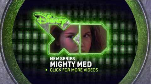 Mighty Med - Sneak Peek 2
