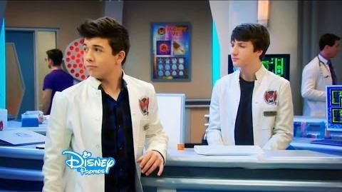 """Mighty Med - """"New Kids Are the Docs"""" - Sneak Peek"""