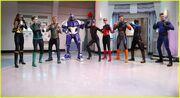 Mighty Med List of Superheroes