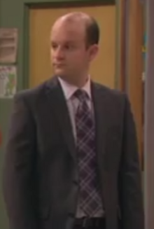 Principal Howard