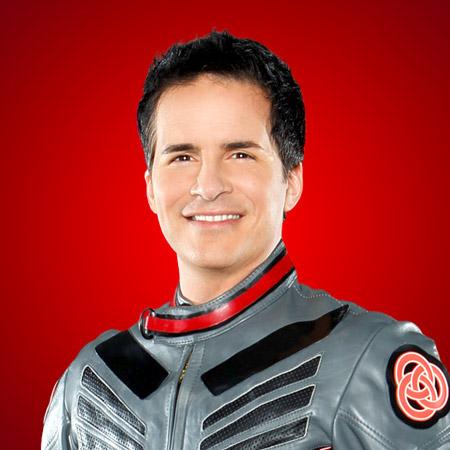Hal Sparks Son