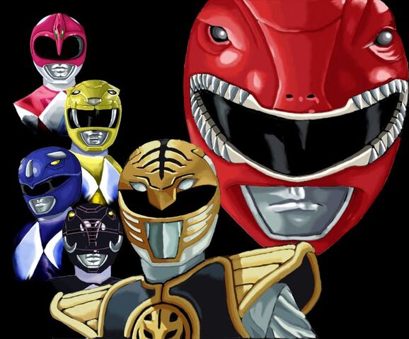 File:Mighty morphin power rangers by rac.jpg