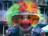 Burger Klown