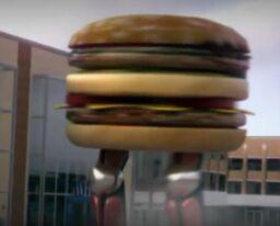 BurgerFightBot