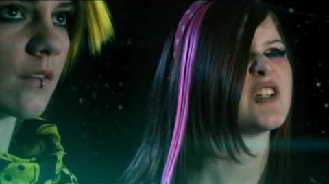 "EMO RANGERS 2010 - Episode 1 ""WEED BETTER SOBER UP"""