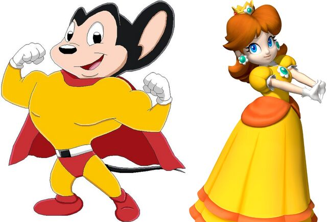 File:Mighty Mouse & Daisy.jpg