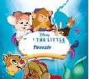 The Little Tweezle