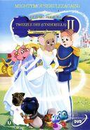 Tweezle dee Cinderella II - Dreams Come True (2002)