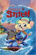 MightyMouseRuzelAgain1 Presents Giselle and Stitch
