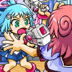 Ekoro and Patako