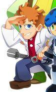 Dr white beta