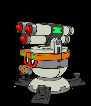 SemiMaru-Rocket
