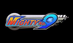 File:Mighty No. 9 logo.png