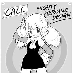 Call Design H by Shinsuke Komaki