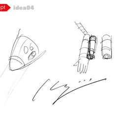 Inafune's 'response'