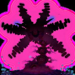 Artwork of Trinity Wurm