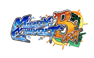 MIGHTY-GUNVOLT-BURST-Logo