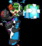MegaXel Form