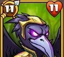 Tengu, Ravencrest