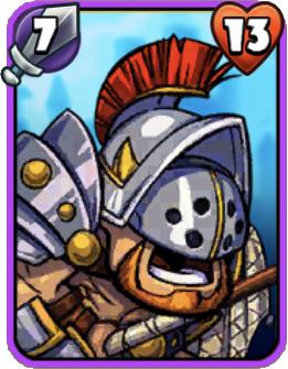 Cruel Gladiator