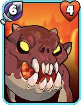 Demon Orb