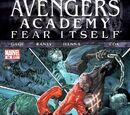 Avengers Academy Vol 1 19