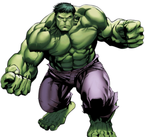 Robert Bruce Banner (Earth-616)