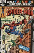 Spectacular Spider-Man Vol 1 47