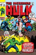 Incredible Hulk Vol 1 128