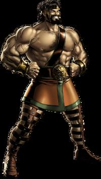 Hercules (Earth-12131)
