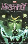 Journey Into Mystery by Kieron Gillen Vol 1 1